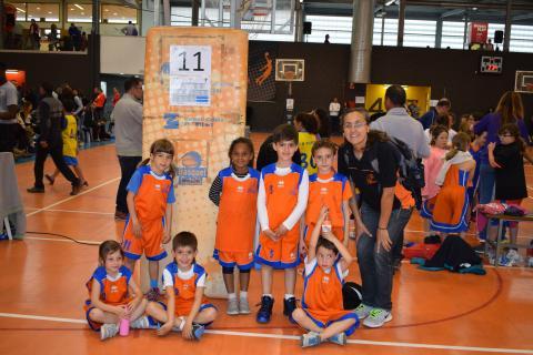 Club Bàsquet Bellpuig 2015-16
