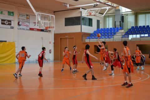 Club Bàsquet Bellpuig_17-18_05_05 Cadet masculí
