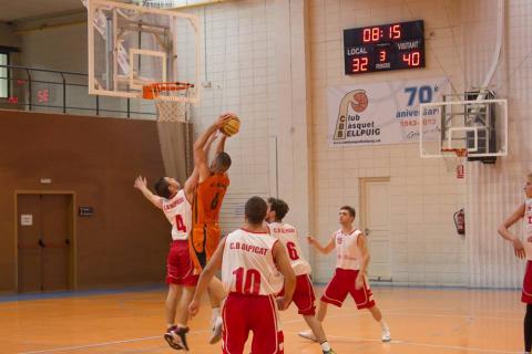 Club Bàsquet Bellpuig_17-18_089_30 Sènior A