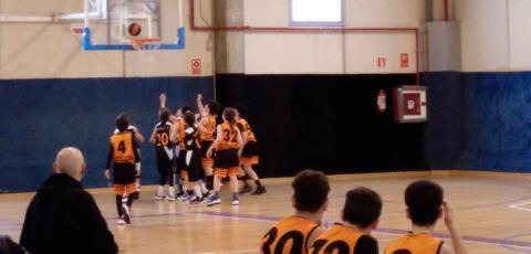 Club Bàsquet Bellpuig_19-20_01_25 Mini masculí espaifisio