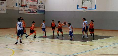 Club Bàsquet Bellpuig_19-20_02_29 Mini masculí espaifisio