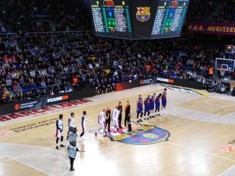 Club Bàsquet Bellpuig_19-20_12_27 Palua Blaugrana