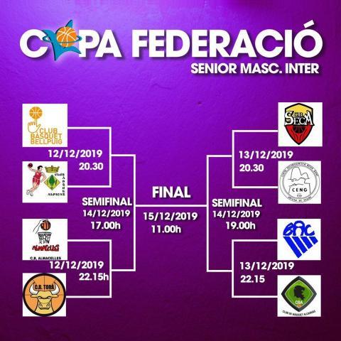 Club Bàsquet Bellpuig_19-20_12_15 Copa federació