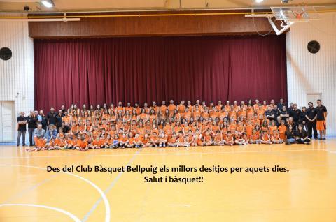 Club Bàsquet Bellpuig_17-18 felicitació nadal