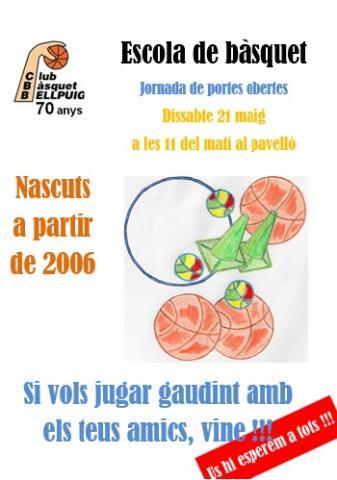 Festa bàsquet 2015-16